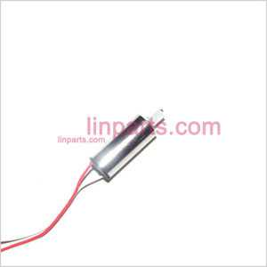 JXD353 Spare Parts: Main motor (white and red line)