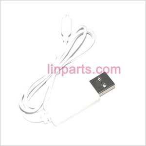 JXD 359 Spare Parts: USB charger wire