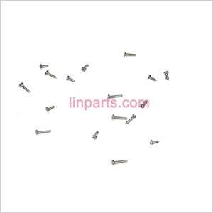 JXD 359 Spare Parts: Screws pack set