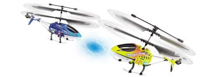 JXD 360 RC Helicopter