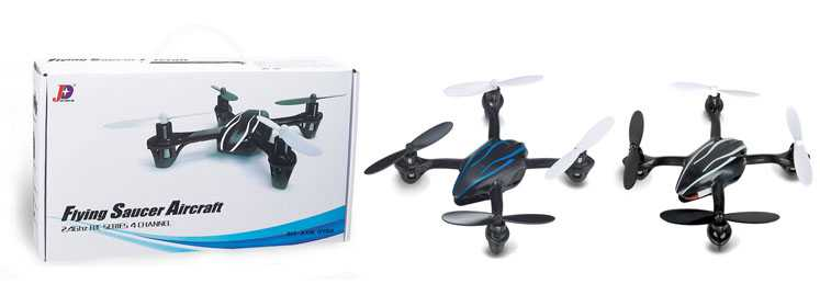 Jin xing da JD-385 JXD 385 RC Quadcopter Hand Throwing Flying Saucer Aircraft 3D 6 Axis Gyro 4CH 2.4GHz UFO
