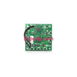 JXD 389 Helicopter Spare Parts: PCB\Controller Equipement