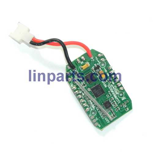 JXD JD 398 2.4G 4CH RC Quadcopter With Round Strobe light Spare Parts: PCB\Controller Equipement