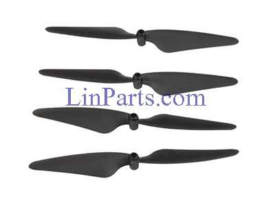 JXD 518 RC Quadcopter Spare Parts: Blades set