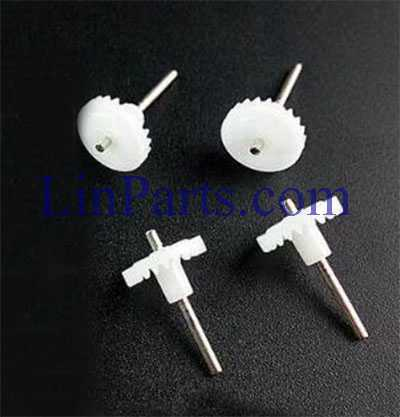 JXD 523 523W RC Quadcopter Spare Parts: Gear 1pcs