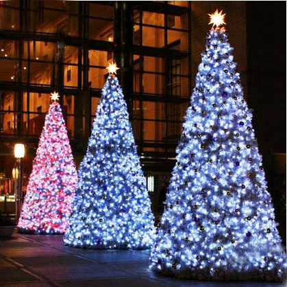 Christmas light Decoration LED lights [10m]
