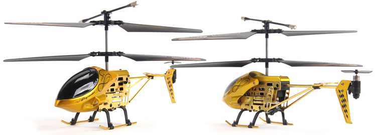 LH-1104 RC Helicopter