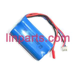 LISHITOYS RC Helicopter L6023 Spare Parts: battery(7.4V 1500mAh)