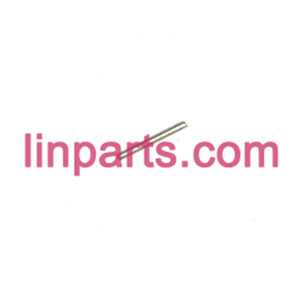 LISHITOYS RC Helicopter L6023 Spare Parts: Small iron bar for fixing the top balance bar
