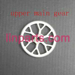 LISHITOYS RC Helicopter L6023 Spare Parts: Upper main gear