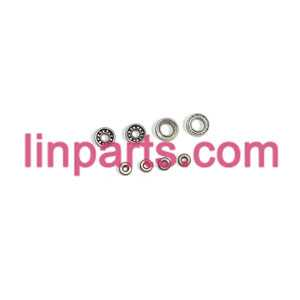 LISHITOYS RC Helicopter L6023 Spare Parts: bearing set