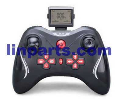 LISHITOYS L6052 L6052W RC Quadcopter Spare Parts: LCD Transmitter