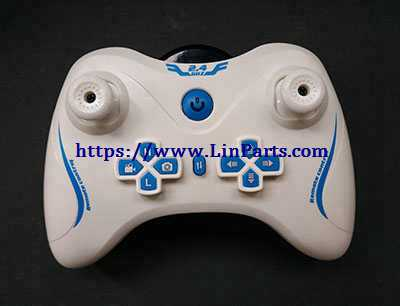 LISHITOYS L6055 L6055W RC Quadcopter Spare Parts: Transmitter