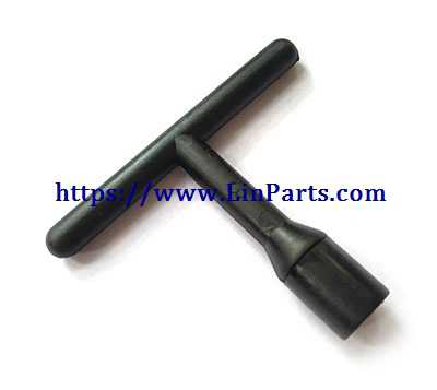 LISHITOYS L6055 L6055W RC Quadcopter Spare Parts: Wrench