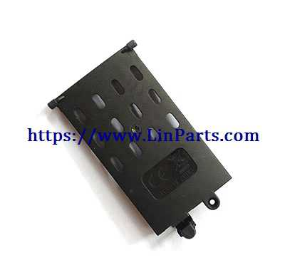 LISHITOYS L6055 L6055W RC Quadcopter Spare Parts: Battery cover