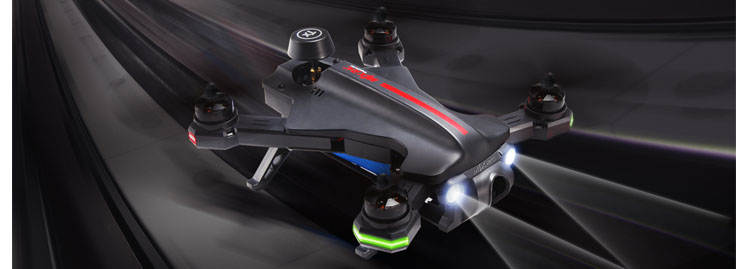MJX Bugs 250 Brushless Drone