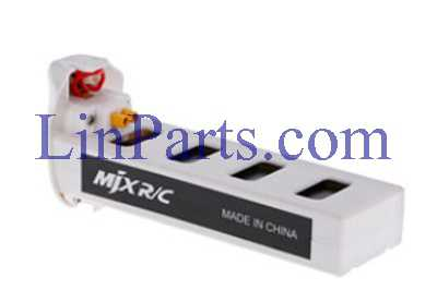 MJX Bugs 2C Brushless Drone Spare Parts: Battery 7.4V 1800mAh