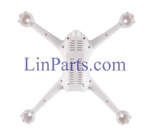 MJX Bugs 2C Brushless Drone Spare Parts: Lower board