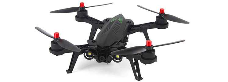 MJX Bugs 6 Brushless Drone