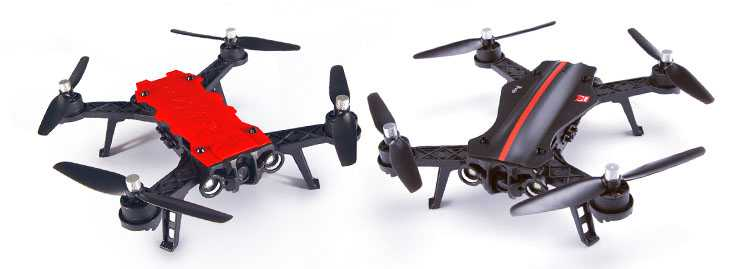 MJX Bugs 8 Brushless Drone