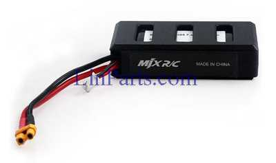 MJX Bugs 6 Brushless Drone Spare Parts: 1300mAh battery