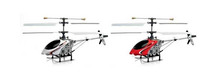 MJX F27 F627 RC Helicopter