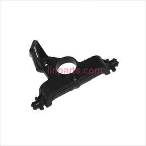MJX F45 Spare Parts: Fixed set for Head cover\Canopy