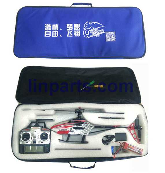RC Helicopter special carrying bag / Multifunction waterproof bag