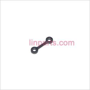 MJX F647 F47 Spare Parts: Upper short connect buckle