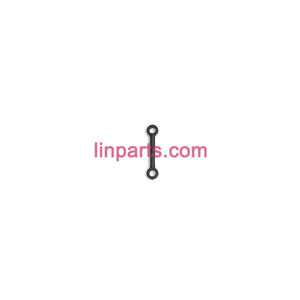 MJX F49 F649 helicopter Spare Parts: Long Connect buckle