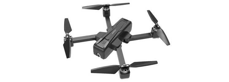 JJRC X11 Brushless Drone