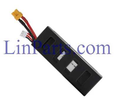 MJX Bugs 3 RC Quadcopter Spare Parts: Battery 7.4V 1800 mAh