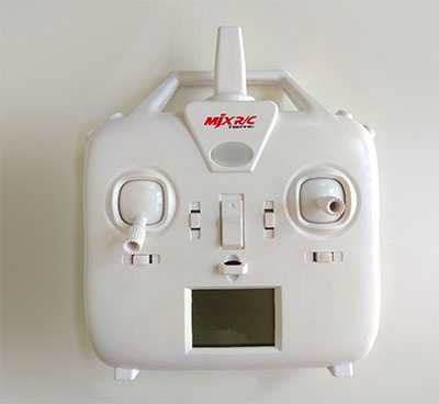 MJX Bugs 3 RC Quadcopter Spare Parts: Remote Control/Transmitter[New]
