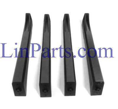 MJX Bugs 3 RC Quadcopter Spare Parts: Support plastic bar