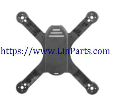 MJX BUGS 3 MINI Brushless drone Spare Parts: Lower board