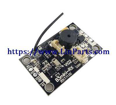 MJX BUGS 3 MINI Brushless drone Spare Parts: Flight Control Board