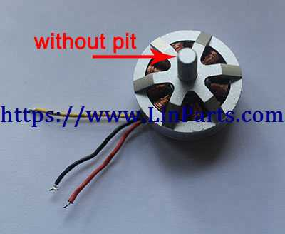MJX BUGS 3 Pro Brushless Drone Spare Parts: Counter-clockwise motor [B3PRO10]