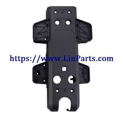 MJX Bugs 4W Brushless Drone Spare Parts: Lower cover