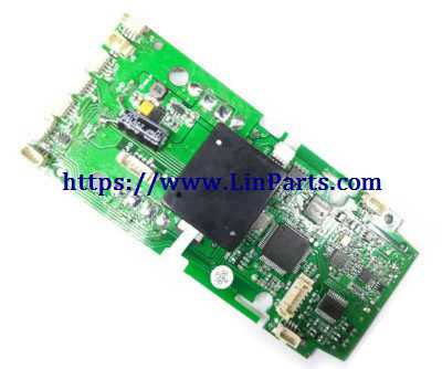 MJX Bugs 4W Brushless Drone Spare Parts: Flight control board