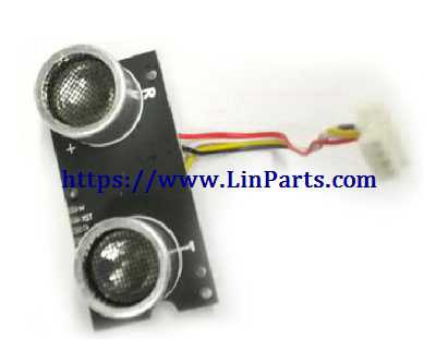 MJX Bugs 4W Brushless Drone Spare Parts: Ultrasonic module