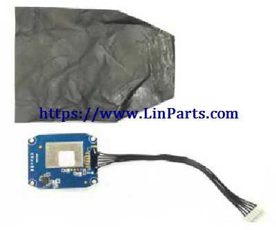 MJX Bugs 4W Brushless Drone Spare Parts: GPS module