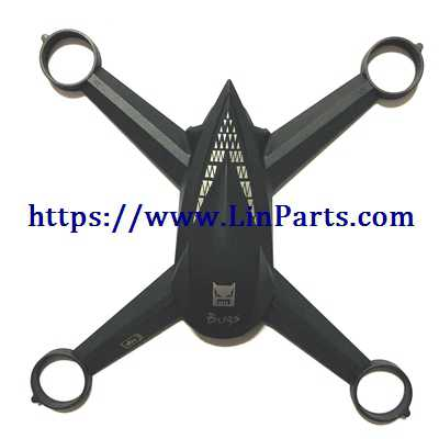 MJX BUGS 5 W 4K Brushless Drone Spare Parts: Upper Head