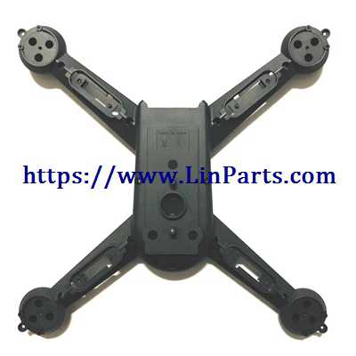 MJX BUGS 5 W 4K Brushless Drone Spare Parts: Lower board