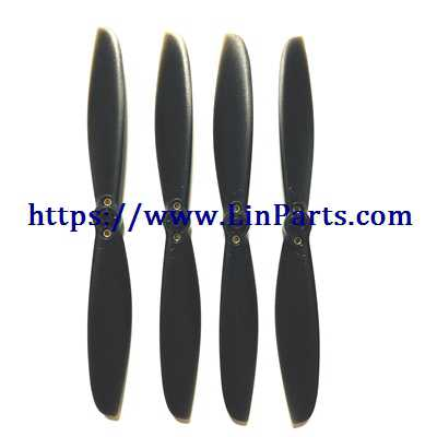 MJX BUGS 5 W 4K Brushless Drone Spare Parts: Blades set