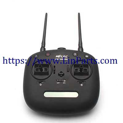MJX BUGS 5 W Brushless Drone Spare Parts: Remote Control / Transmitter
