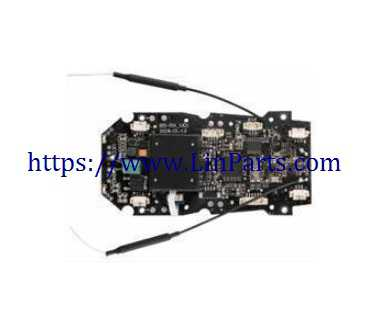 MJX BUGS 5 W Brushless Drone Spare Parts: Receiver Receiving Board