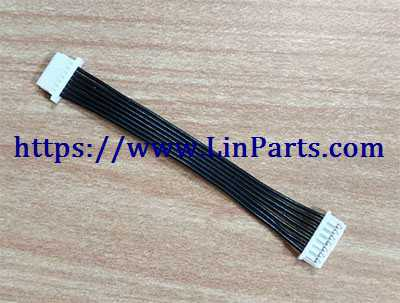 MJX BUGS 5 W Brushless Drone Spare Parts: Camera Cable B