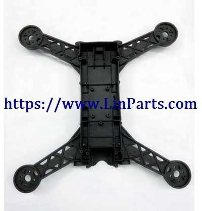 MJX BUGS 8 Pro Brushless Drone Spare Parts: Main frame B8RP02