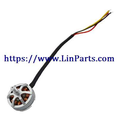 MJX BUGS 8 Pro Brushless Drone Spare Parts: Clockwise motor B8RP07