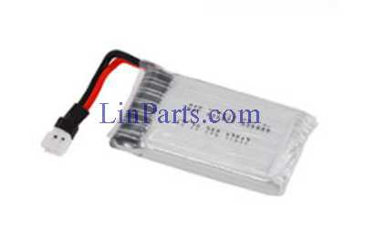 MJX X708 RC Quadcopter Spare Parts: Battery 3.7V 550mAh